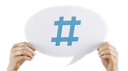 Hashtags For Viral Marketing- Social Media