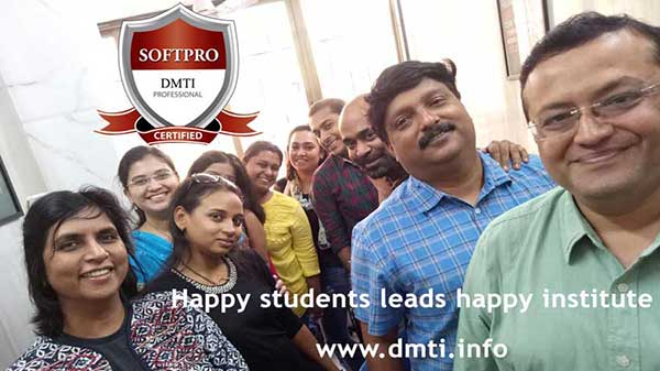 Digital Marketing Courses Student Batch Images
